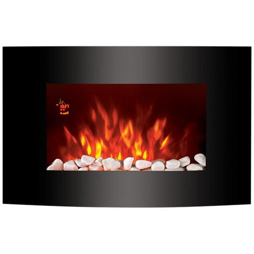 Chimenea eléctrica fireplace 2000w