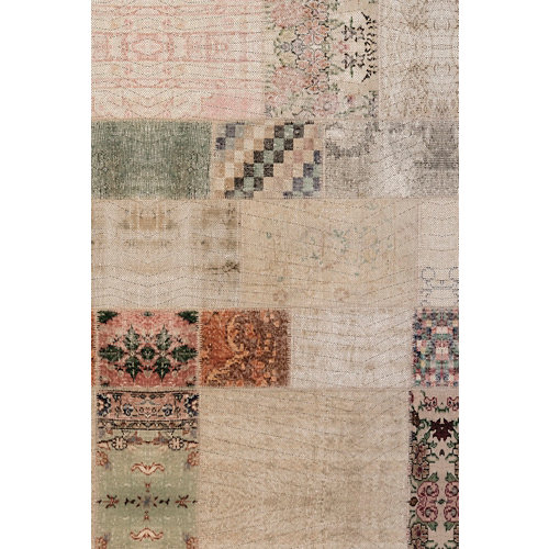 Alfombra marrón pvc marrakech 3748 120 x 180cm