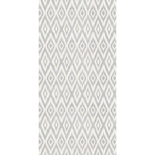 Alfombra gris pvc jaipur 60 x 120cm
