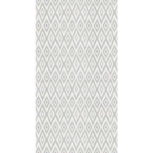 Alfombra gris pvc jaipur 80 x 150cm