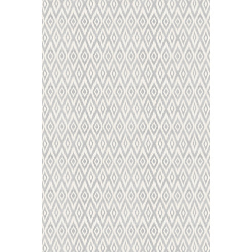 Alfombra gris pvc jaipur 120 x 180cm