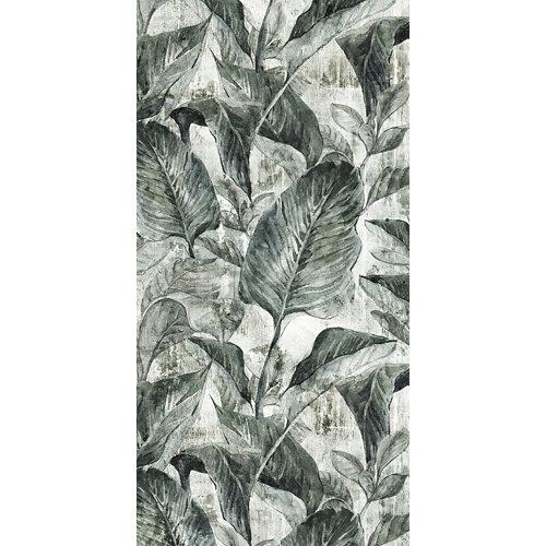 Alfombra verde pvc bananera 3755 60 x 120cm