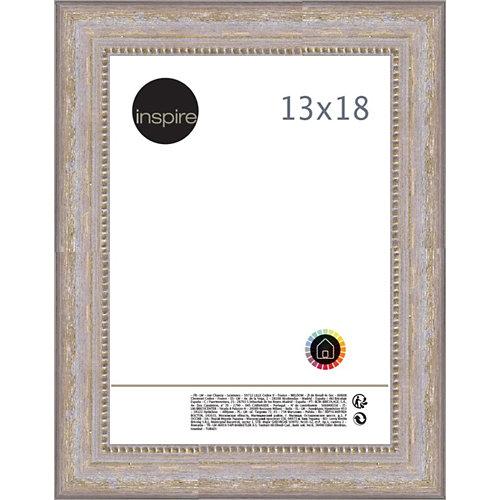 Portafotos beige 23.2 cm x 18.2 cm