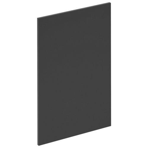 Puerta para mueble de cocina sofía gris 59,7x89,3 cm