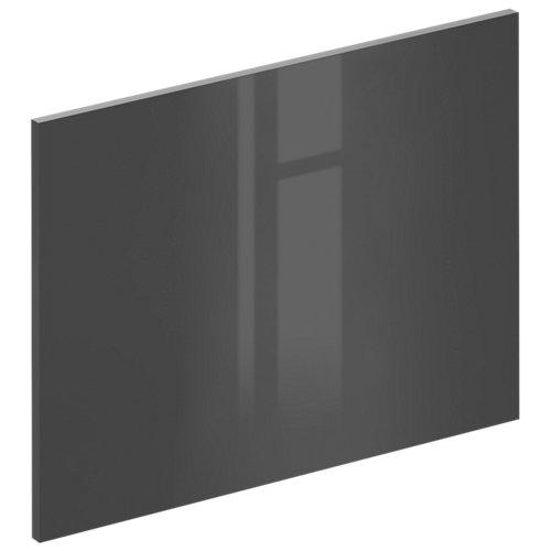 Puerta de cocina horizontal sevilla gris 59,7x44,5x1,8 cm