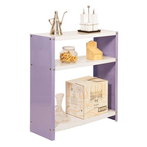 Estanteria con tornillos habitat violeta mini 3/30