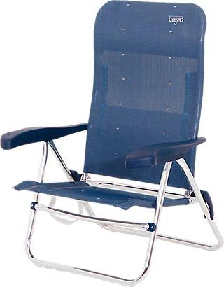 sillas de playa madera leroy merlin