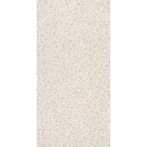 Azulejo de decoración tessile 30x60 de pasta blanca marrón