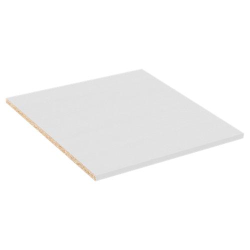 Balda armario serie one blanco 1.6x50x50cm