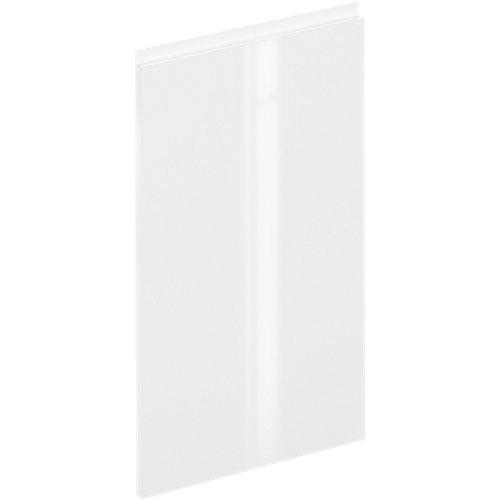 Frente para cajón tokyo blanco brillo 44,7x76,5 cm