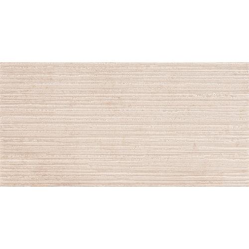 Azulejo cerámico rust 30x60 scraped beige