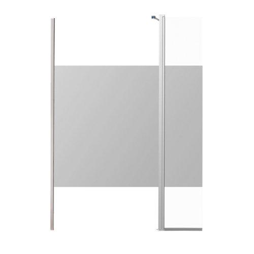 Panel ducha remix 2h serigrafiado 130 cm