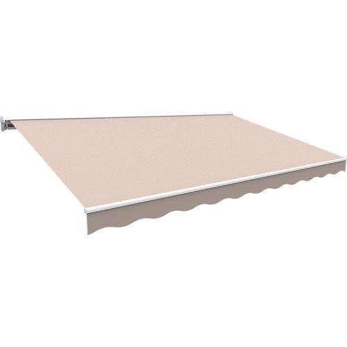 Toldo kronos essencial arena 400x250 cm