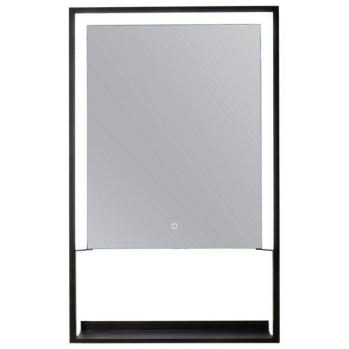 Espejo de baño con luz led uffizi 55 x 85 cm