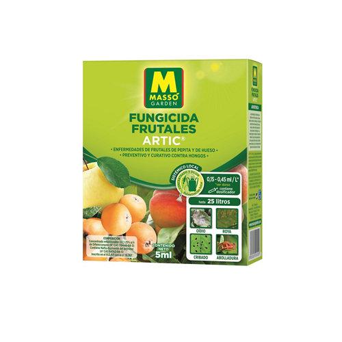 Fungicida massó para frutales 5 ml