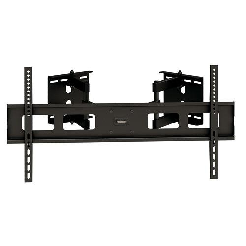 Soporte tv stv-692n fonestar orientable 2 articulados negro