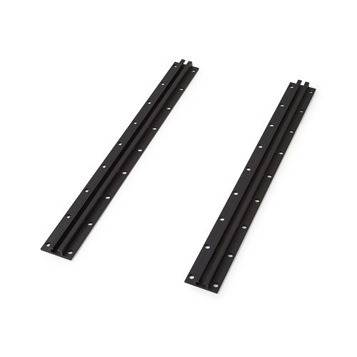 Soporte svw-75bv fonestar barra video wall negro