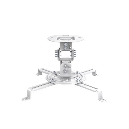 Soporte proyector spr-547b fonestar orientable techo blanco