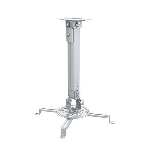Soporte proyector spr-549p fonestar orientable techo plata