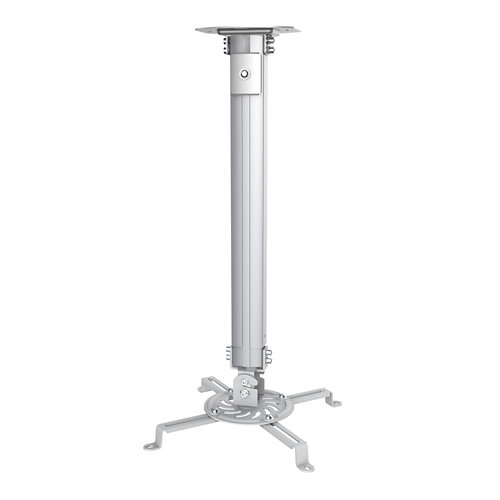 Soporte proyector spr-567p fonestar orientable techo plata