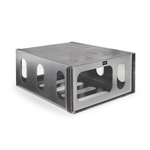 Soporte proyector sprbox-568p fonestar caja seguridad plata