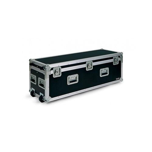 Baúl de transporte para pies de micro frc-270 fonestar negro