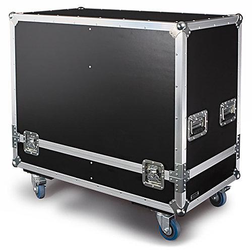 Caja de transporte para altavoz fal-30d fonestar negro