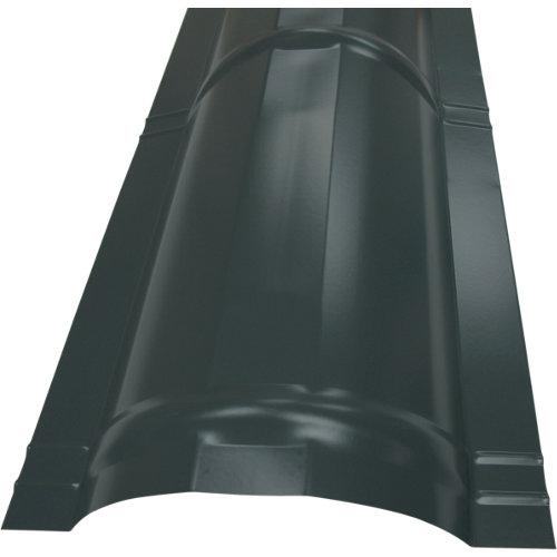 Cumbrera redonda rooftile 980 gris 2100 mm