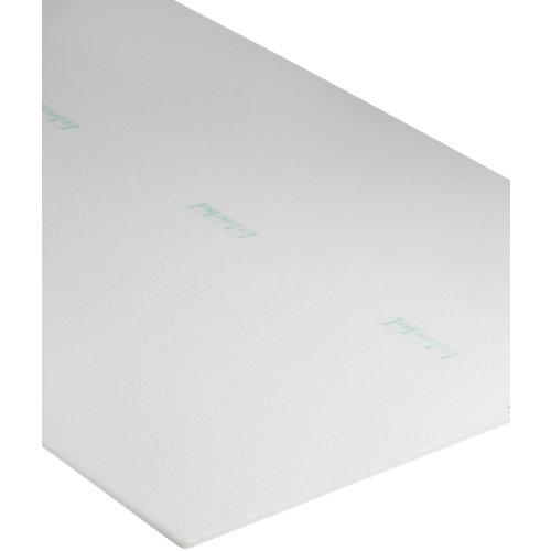Placa filtrante xps 60x1,6x0,9 cm