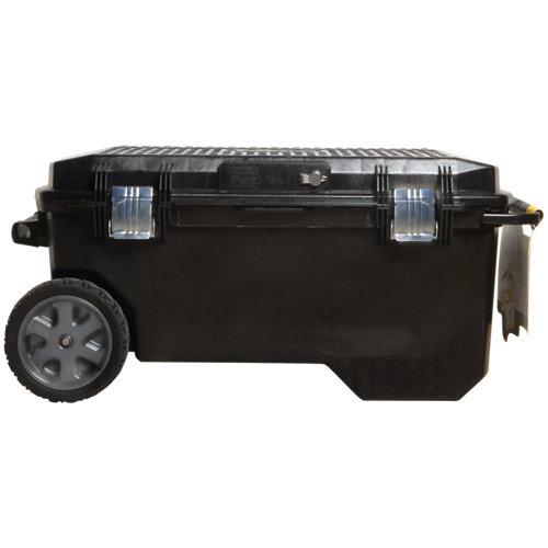 Carro de herramientas stanley fatmax de 113.0 litros