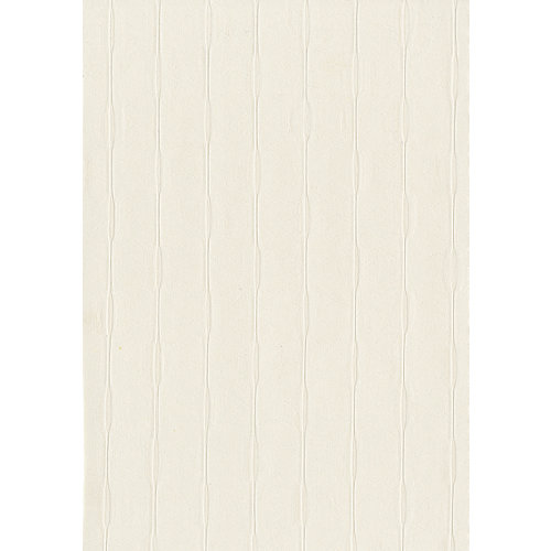 Papel ignífugo silk blanco roto 5,3 m²