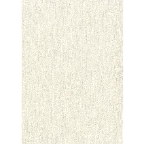 Papel pintado linen blanco roto 5 m²