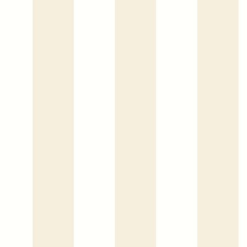 Papel pintado adhesivo raya beige 2,6 m²