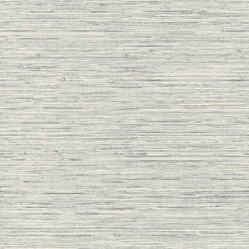 Papel pintado adhesivo japonés gris 2,6 m²