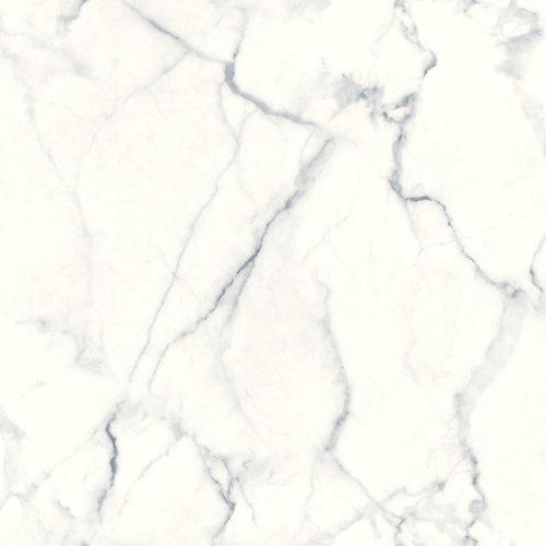 Papel pintado adhesivo mármol carrara 2,6 m²