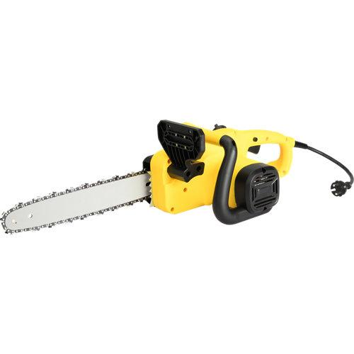 Motosierra eléctrica yt4334-01 1800w 45 cm largo espada