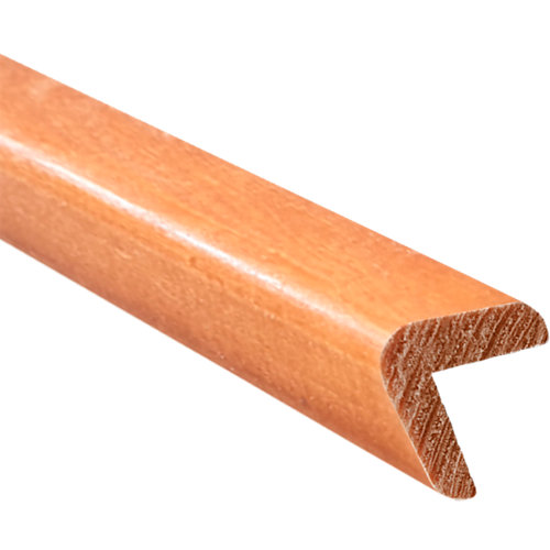 Guardavivo roble 2,4x240x2,4 cm