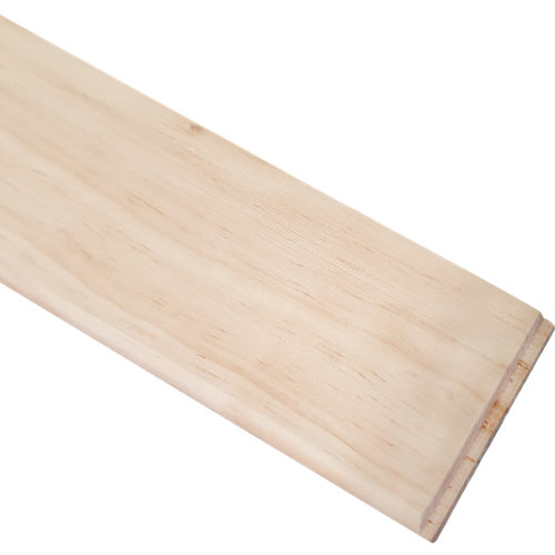 Rodapié liso 7x200x1 cm
