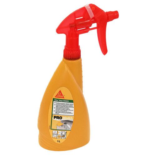 Limpiador antimoho sika stop green 1l