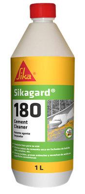 Limpiador cemento SIKAGARD 180 1L