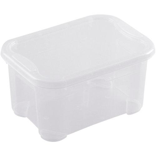 Caja spaceo de 14x26x19 cm y capacidad de 4l