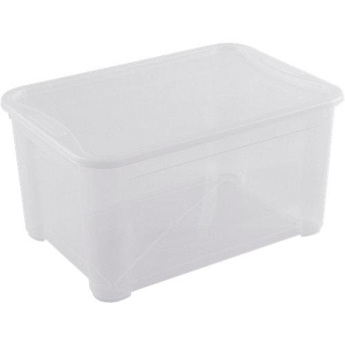 Caja spaceo de 28.5x55.5x39 cm y capacidad de 47l