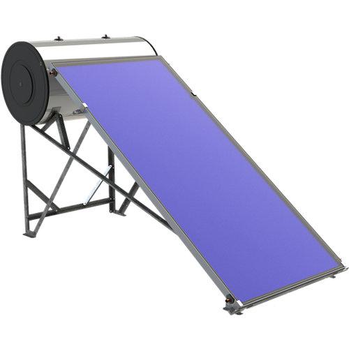 Sistema solar por termosifón sk eco hd 150l