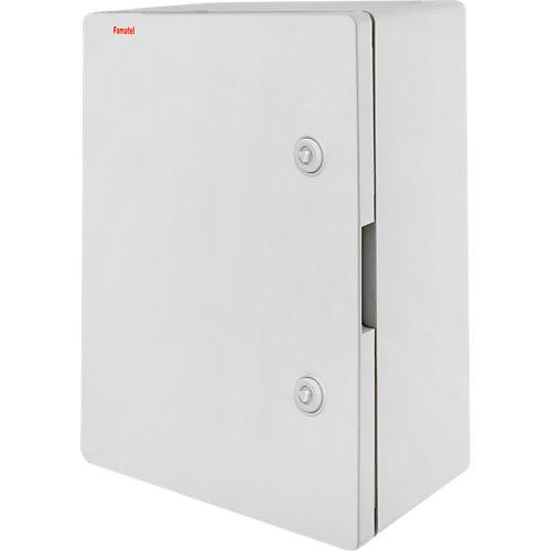 Caja para exterior ip65 300x400x165 mm
