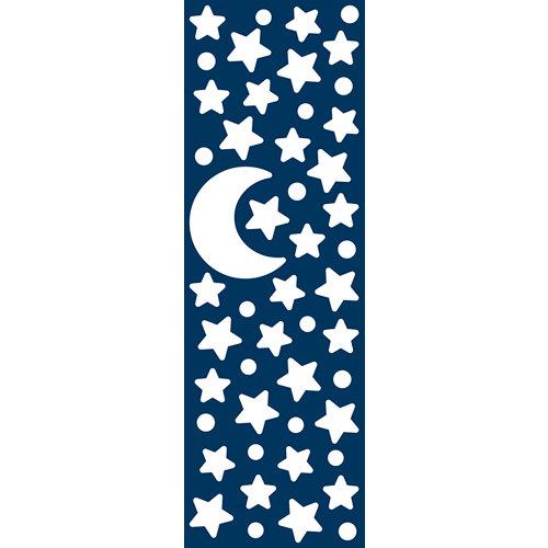 Sticker super stars adh. 74002 22x70