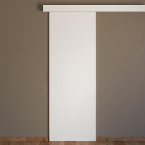Conjunto puerta corredera lyon 72,5 cm