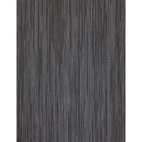 Alfombra de vinilo teplon® plus archi gris 140x200
