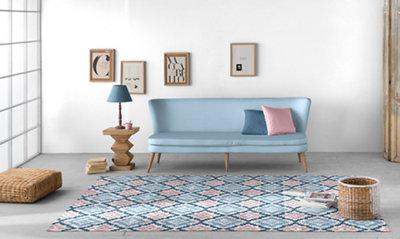 Cómo elegir alfombras · LEROY MERLIN