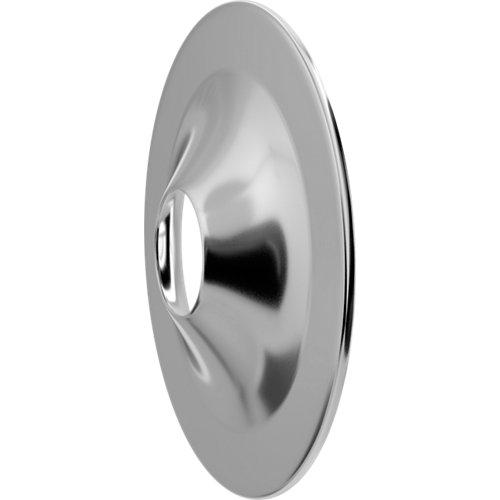 25 arandela cónica en acero de ø 6 mm interior