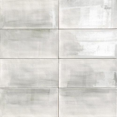 Ceramica cocina o baño/aquarel grey/mainzu/gris 15x30